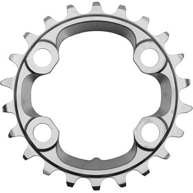 Shimano XTR FC-M9020 Plateau 3 vitesses AR 64 mm 22 dents